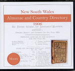 New South Wales Almanac and Country Directory 1906 (Moore)
