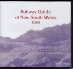 Railway Guide of New South Wales 1886