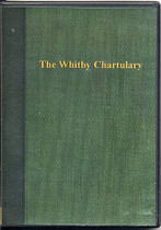 The Whitby Chartulary Volumes 1 and 2