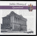Jubilee History of Queensland