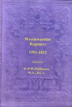 Shropshire Parish Registers: Wrockwardine 1591-1812