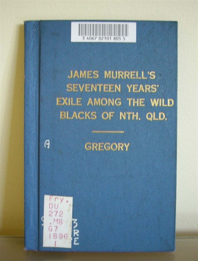 Native tribes of south east australia narrative of james murrells seventeen years exile fandeluxe Choice Image
