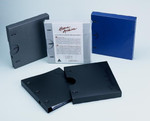 Home Archive Starter Kit: Black