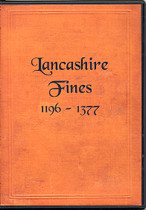 Lancashire Fines 1196-1377
