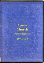 Staffordshire Parish Registers: Castle Church 1755-1812
