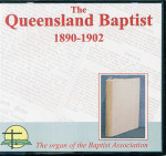 Queensland Baptist 1890-1902