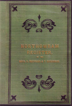 Northowram Register