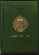 Preston Guild Rolls 1397-1682