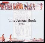 Anzac Book 1916