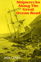 Shipwrecks Along the Great Ocean Road
