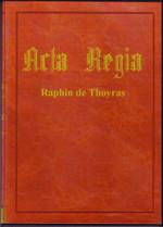 Acta Regia