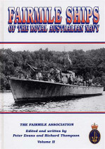 Fairmile Ships of the Royal Australian Navy: Volume 2