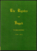 Yorkshire Parish Registers: Huggate 1539-1812