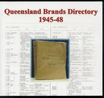 Queensland Brands Directory 1945-1948