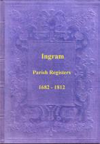 Northumberland Parish Registers: Ingram 1682-1812