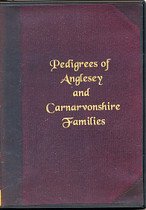 Pedigrees of Anglesey and Carnarvonshire Families