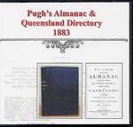 Pugh's Almanac and Queensland Directory 1883