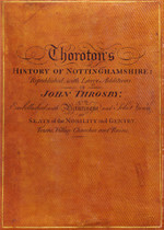 History of Nottinghamshire