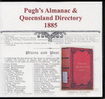 Pugh's Almanac and Queensland Directory 1885