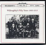 Willoughby's Fifty Years 1865-1915