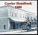 Gawler Handbook 1880
