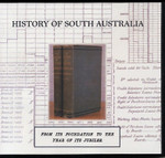 History of South Australia: Foundation to Jubilee