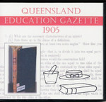 Queensland Education Gazette 1905