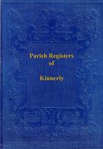 Shropshire Parish Registers: Kinnerly 1677-1814