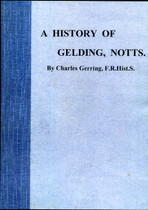 A History of Gedling, Nottinghamshire