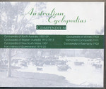 Australian Cyclopedias Compendium Set