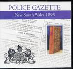 New South Wales Police Gazette 1895
