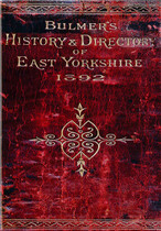 Bulmer's History & Directory of East Yorkshire 1892 (with Hull)