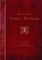 Yorkshire Parish Registers: Whitkirk 1603-1700