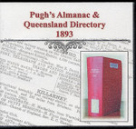 Pugh's Almanac and Queensland Directory 1893