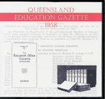 Queensland Education Gazette 1958