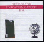 Queensland Education Gazette 1959