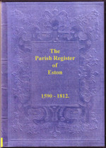 Yorkshire Parish Registers: Eston 1590-1812