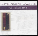Queensland Government Gazette 1862