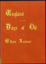 England in Days of Old
