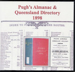 Pugh's Almanac and Queensland Directory 1898