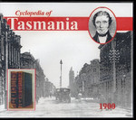 Cyclopedia of Tasmania 1900