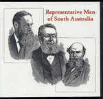 Representative Men of South Australia