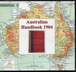 Australian Handbook 1904