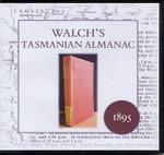 Walch's Tasmanian Almanac 1895