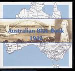 Australian Blue Book 1942