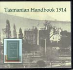 Tasmanian Handbook 1914