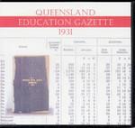 Queensland Education Gazette 1931