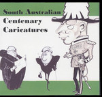 South Australian Centenary Caricatures