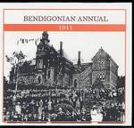 Bendigonian Annual 1911