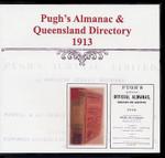 Pugh's Almanac and Queensland Directory 1913